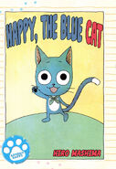 Happy, The Blue Cat
