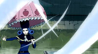 Juvia's Water Slicer