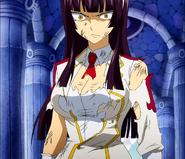 Kagura reveals her secret