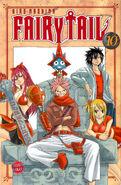 Fairy Tail Band 10 deutsch