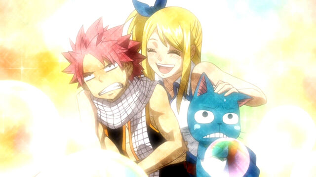 File:Lucy thanking Natsu and Happy.jpg