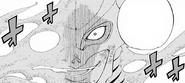 Skullion threatens Fairy Tail