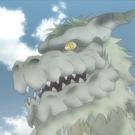 Acnologia the Dragon