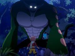 Vulcan de Bosque