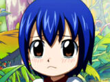 Wendy Marvell/Anime Gallery