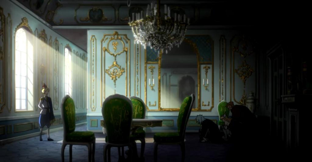 royal palace of veronicas interior designjpeg - Royal Palace Interior Design