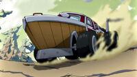 Dragion's Vehicle