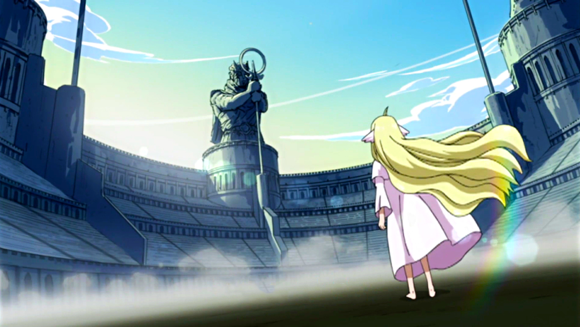 Kimi ga Kureta Mono   Fairy Tail Wiki   FANDOM powered by Wikia