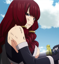 Irene Belserion | Fairy Tail Wiki | FANDOM powered by Wikia