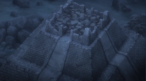 The Kurilian Temple