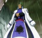 Bluenote Vestimenta Anime