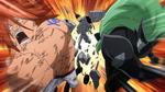 Ichiya y Freed Destruyen a Wahl