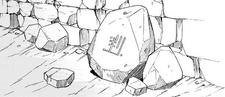 Kamienie z klątwą