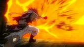 Удар-Захват Огненного Дракона