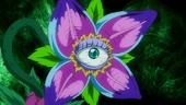 Spying Flower