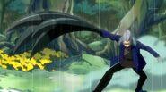 Espada Negra Azabache Anime