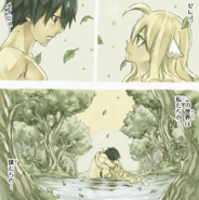 Mavis and Zeref together