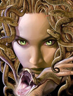Medusa Eyes