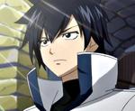 Gray avatar