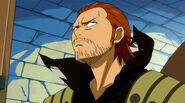 Gildarts reaction on a new guild