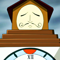 Horologium Avatar
