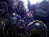 Dziewięć Demonicznych Bram