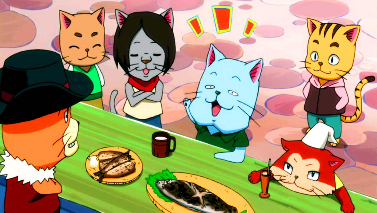 Gogotora Fairy Tail Wiki Fandom Powered By Wikia