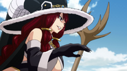 Irene describes abandoning Erza