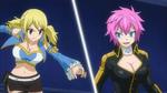 Lucy vs. Virgo