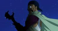 Bobo's Cursed Arm