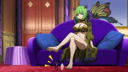 Brandish bullies Marin