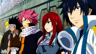 Equipo Fairy Tail