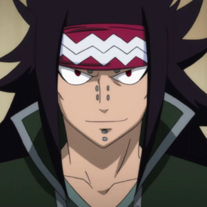 Gajeel proposal