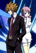 Leo and Aries1