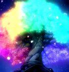 Árbol RainbowSakura