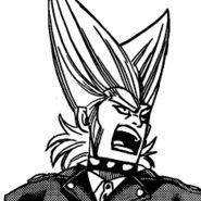 Horn Dude GMG Avatar