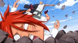 Jura derrota a Ichiya