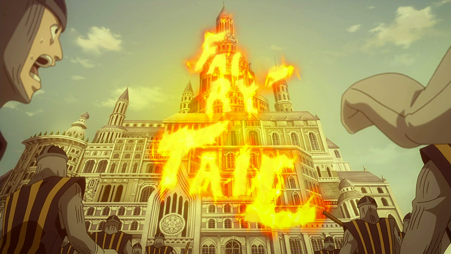 fairy tail s2 episode 103