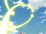 Magia Cuerpo Celestial