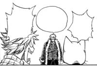 Laxus and Natsu