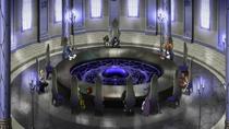 Meeting room of Vistarion