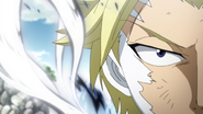 White Shadow Dragon Sting