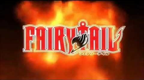Fairy Tail OVA 4 OPENING