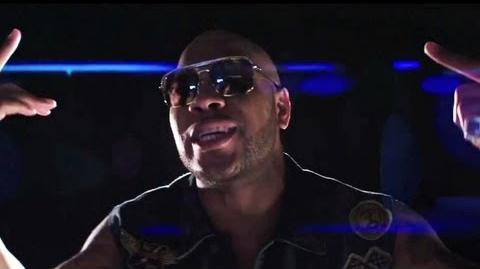 Flo Rida - I Cry Official Video