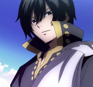 Emperor Spriggan