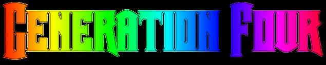 Generation Four Logo