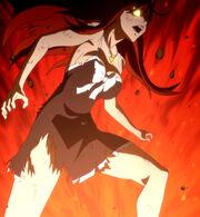 Erza Fury from OVA