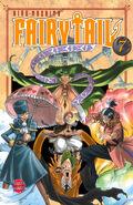 Fairy Tail Band 7 deutsch