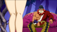 Jiemma Excomulga a Yukino