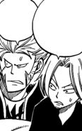 Max and Elfman Confused by Mavis's Words